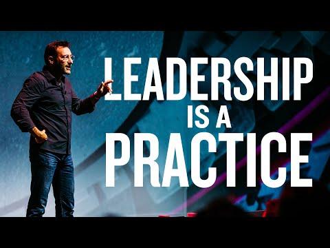 No One is an Expert in Leadership | Simon Sinek