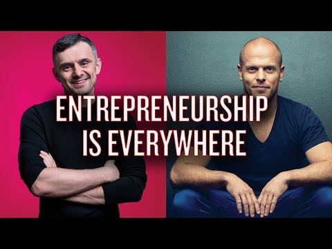 Where to Start if You Want to be an Entrepreneur