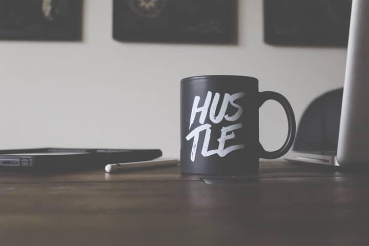 Entrepreneurs Hustle