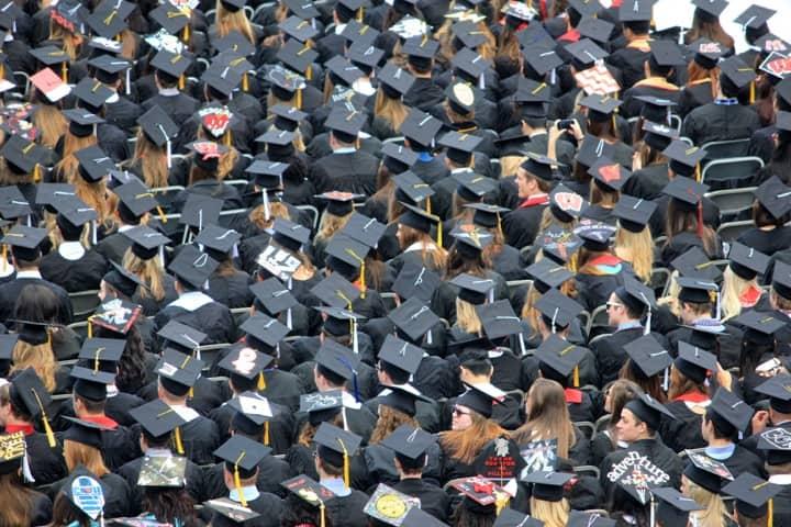 Entrepreneurship degrees