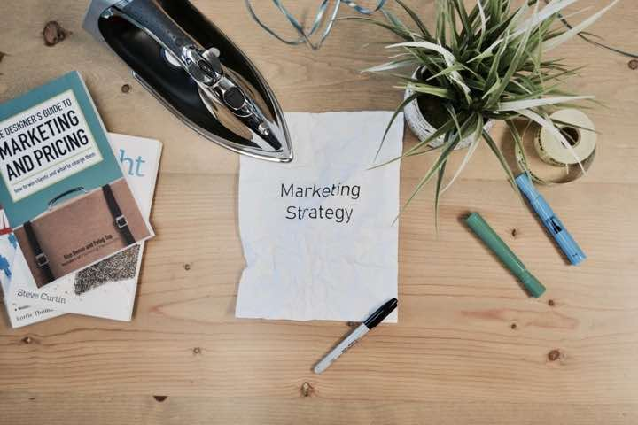 Marketing Strategy to market your blog